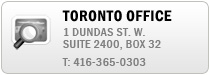 1 Dundas Street West Suite 2400, Box 32
